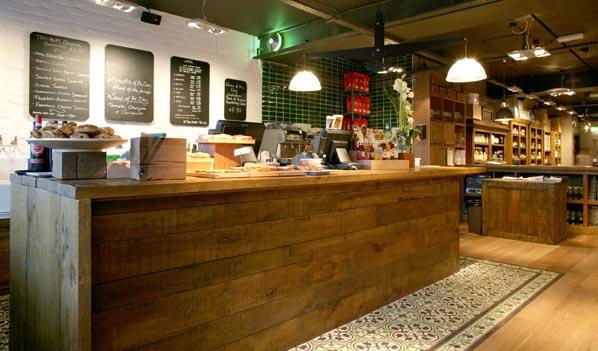 Glennwood Furniture & Joinery - Dublin Airport T2